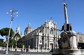 Read all: Catania shopping tour