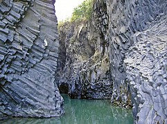 Read all: Alcantara gorges