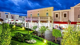 Read all: Outlet village